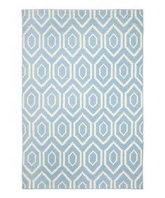 blue amp, wool rugs, rug zulilyfind
