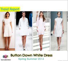 ss2014, fashion trend, dress fashion, dresses, spring summer, buttons, spring 2014, spring trend, spring2014 trend