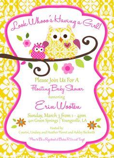 invit forourbabi, babyshow invit, owl baby shower invitations, owl babies, owl baby invitations, owl babyshower ideas, owls, babi shower, baby showers