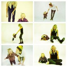 Lux and Lou!(:
