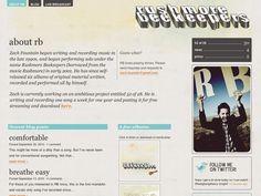 rushmorebeekeepers.com - singer/songwriter/instrument playing extraordinaire!