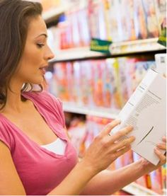 13 Banned Foods Still Allowed in the U.S. ~ Even More Reasons to Eat Clean and Read Your Food Labels!