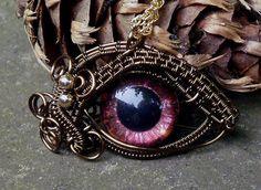 wire eye