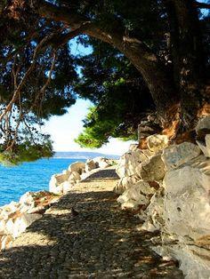marjan, split, croatia #zimmermanngoesto CROATIA <3
