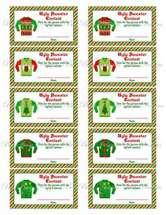 Ugly Christmas sweater par-tay! on Pinterest | Photo ...