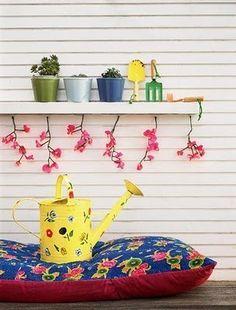 . garden tools, stuff, color, origin, hous