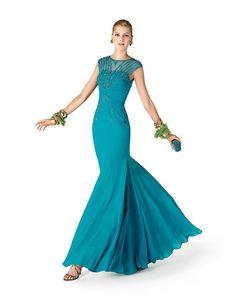 Vestido de Festa Internovias Modelo IN-A032F