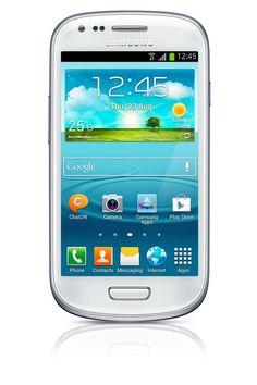 Galaxy S III Mini Kasım sonunda Türkiye'de