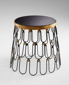 Fenton Table Pinned to . FURNITURE . DESIGN .