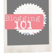 Bloggy Tips