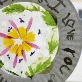Flower Mandala Suncatcher