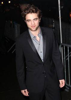 The Twilight Saga: New Moon premiere in NYC
