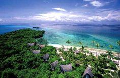 Chumbe Island, Tanzania
