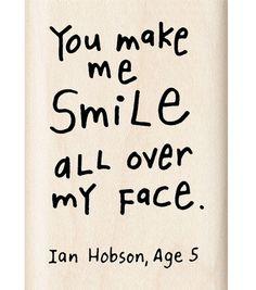 *smiling*