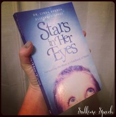 """Review and ***GIVEAWAY*** of amazing new book """"Stars in Her Eyes: Navigating the Maze of Childhood Autism"""" on the @Sublime Speech Blog! #SLPeeps #SLP2b #Autism"""