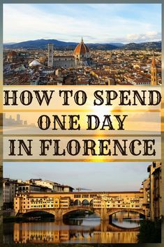 Florence Italy highl