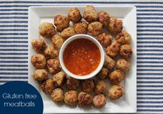 Chicken  Bacon Meatballs