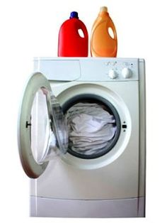 5 ways to save $ on laundry