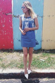 Getaway Style: The Calita Dress
