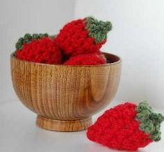 Easy Peasy Strawberries