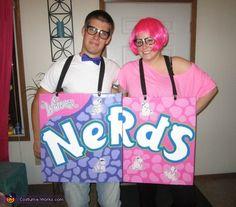 creative nerdy halloween costumes
