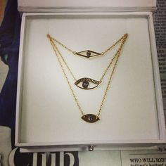Jennifer Zeuner Jewelry Blog