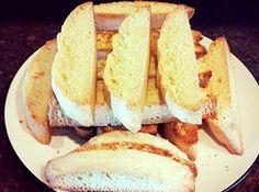 Stella D'oro Style Anisette Toast Biscotti