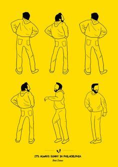 The infamous Butt Dance.