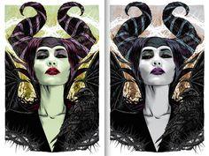 Maleficent - Rhys Cooper ----