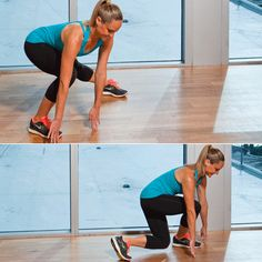 Inner-Thigh Workout