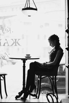 cafe daydreams