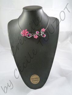 Bijoux divers on pinterest 33 pins for Offrir rose