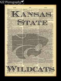 K State Wildcats On Pinterest Us States Purple And Keep