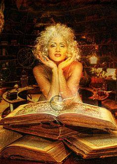 ✯ Charting the Fates .:☆:. By `AutumnsGoddess ✯ #fantasy #myth #fates