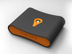 TrackDot. Worried about the airline losing your luggage? Just plunk this device in your bag and track it on a map with this cellular device.