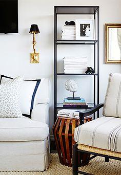 Bookshelf (or booksh