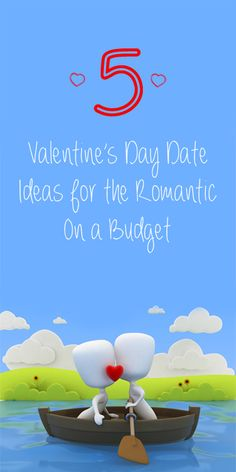 5 Valentines Day Da
