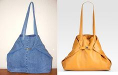 Saks Fifth Avenue Inspired Bag #howto #tutorial