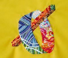 Lorena Marañon | embroidery embroideri art, fiber art