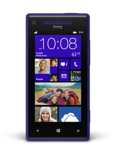 HTC Windows Phone 8X Device Specifications | Handset Detection