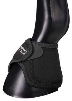 Tough-1 No-Turn Bell Boots  #winyourwishlist