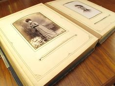 Genealogy: Build an identity profile about ancestors | Deseret News