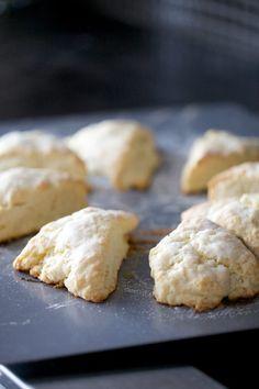 cream scone recipe