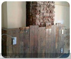 Huis interieur on pinterest 210 pins - Badkamer recup ...