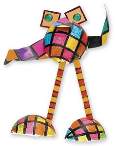 Easy Art Craft Activities on Australia and Melbourne  Secondary Primary School Activities   Australian activities for children/students/kids...