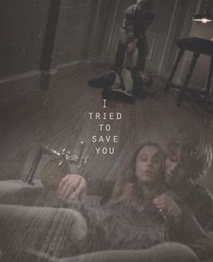 Violet and Tate American Horror Story