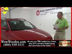 Vehicle Profile: Learn about the used 2006 Volvo V50 video walk around @wowwoodys