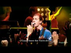 Hillsong United - Fire Fall Down - With Subtitles/Lyrics - HD Version