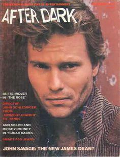 After Dark - November 1979