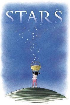 Stars by Mary Lyn Ray, Marla Frazee (Illustrator)